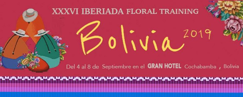 IBERIADA BOLIVIA